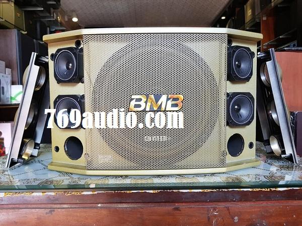 loa BMB 1000 bãi
