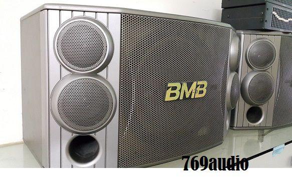 BMB 850 Chính hãng