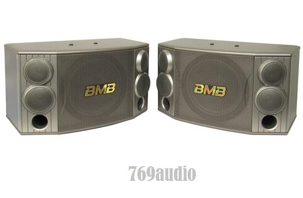 bmb 850