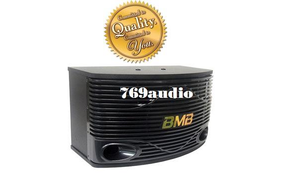 Tổng thể loa BMB CSN-500