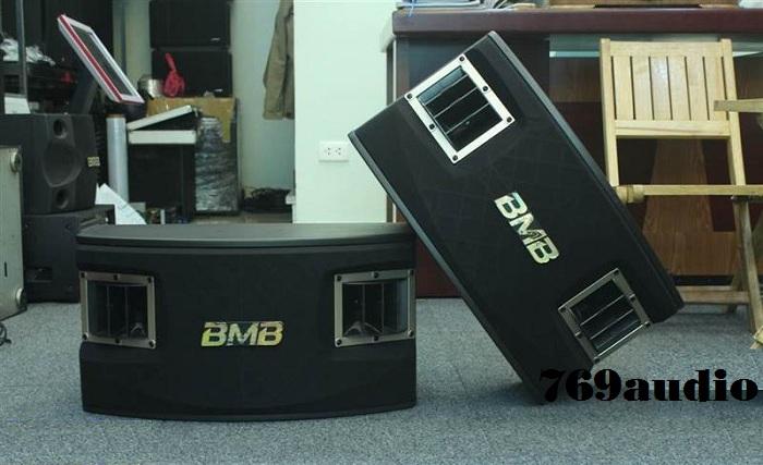 BMB CSV 450 hàng bãi