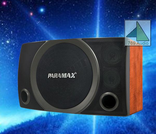 paramax sc 3500