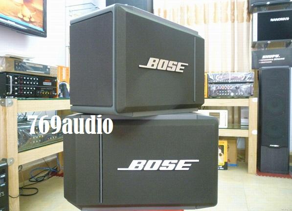 loa bose 301 seri iv chính hãng