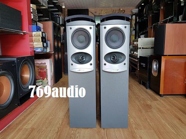 loa bose 301 seri 4 chính hãng nghe nhạc hay hát karaoke chuẩn