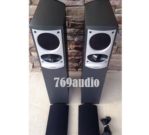 bose 701 seri 2
