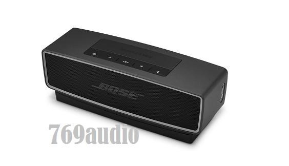 Bose SoundLink Mini II  Chính hãng