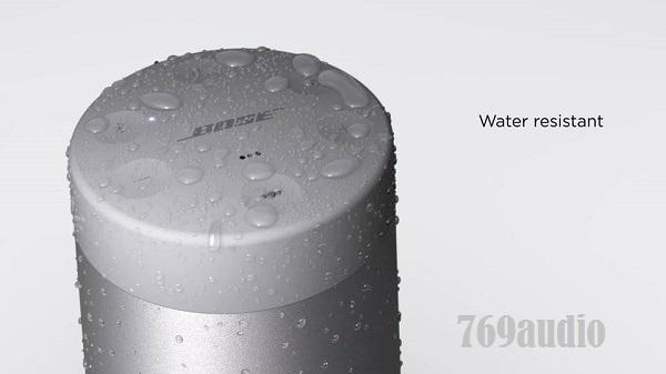 soundlink revolve chống nước