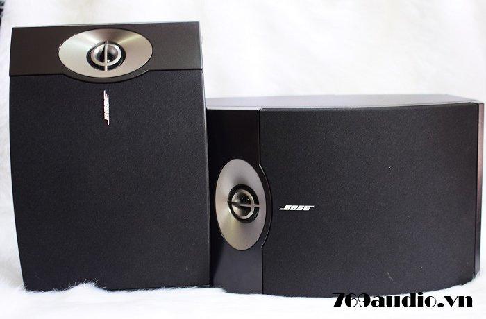 Loa Bose 301 seri 5