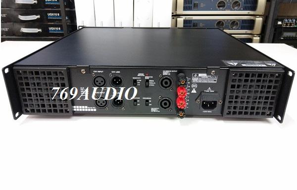 cục đẩy crest audio ca6