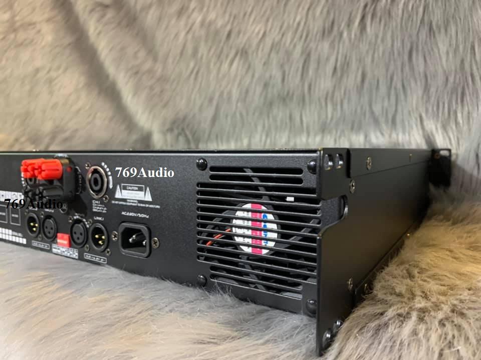 Cục đẩy công suất K1602 chinh hang