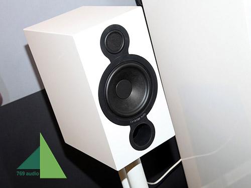 loa cambridge audio aeromax 2
