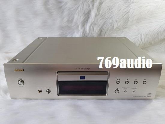 CD DENON 1500AE