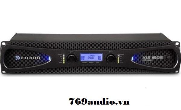 main Crown XLS 1502