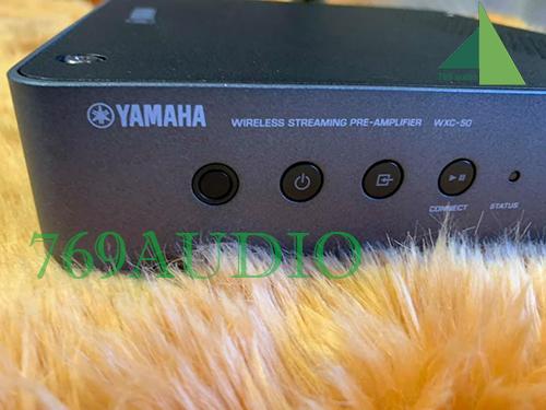 yamaha wxc 50