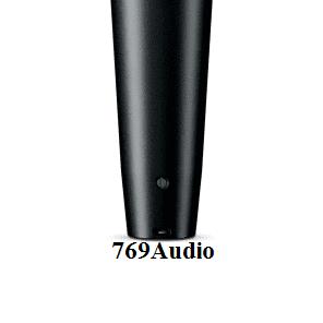 micro shure pga58 lc