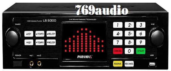 769 Audio – chuyên cung cấp các sản phẩm âm thanh chất lượng, giá rẻ đầu Karaoke