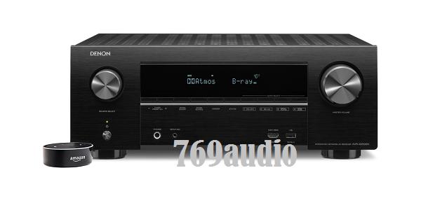 DENON AVR X2500H