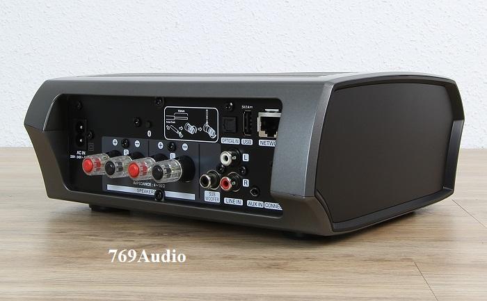 Ampli Denon HEOs Amp HS2