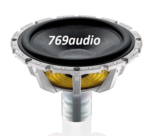 LOA BASS AEROFOIL 800 D3