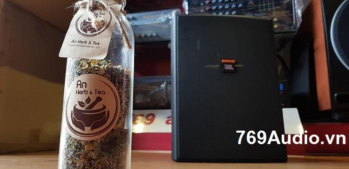 jbl control 28 dành cho cafe