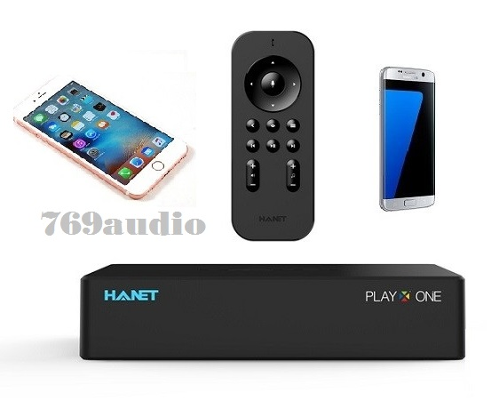 HANET PLAYX ONE 1TB