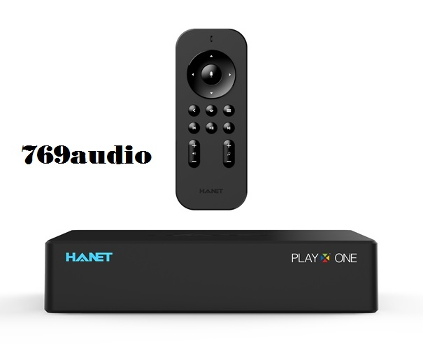 HANET PlayX one 2 TB