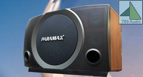 bán loa paramax sc 3500