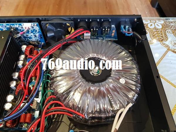 bán cục đẩy Jarguar XPA 3000
