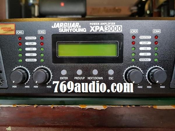 Cục đẩy Jarguar XPA 3000