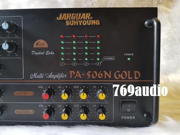 jarguar 506n gold nhập khẩu