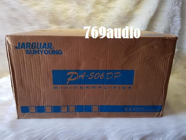 thùng  jarguar 506 dp