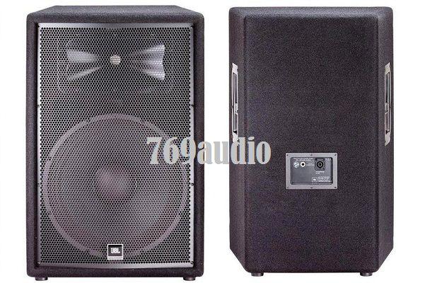 loa JBL 215