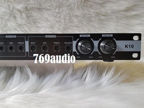mixer JBL K10 giá rẻ