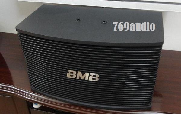 BMB CS 455 Bãi