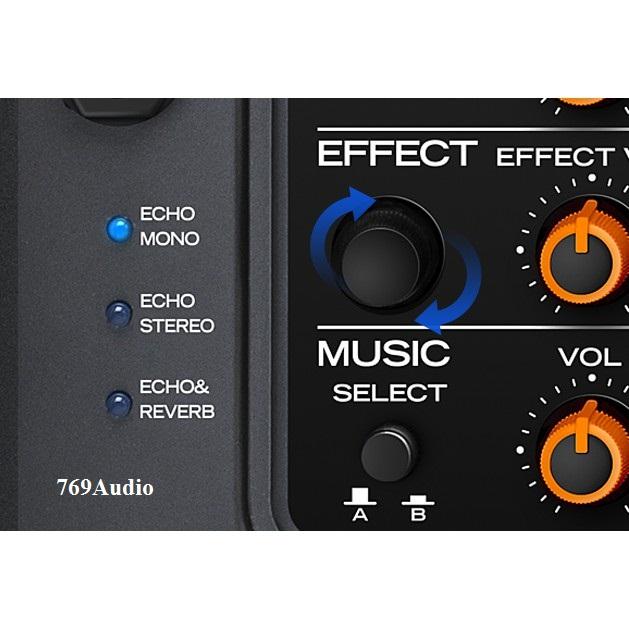 tj korea amplifier TA-H4000 giá rẻ