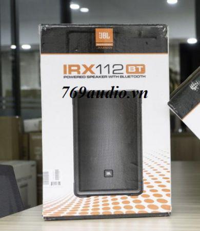 thùng Loa JBL IRX-112BT