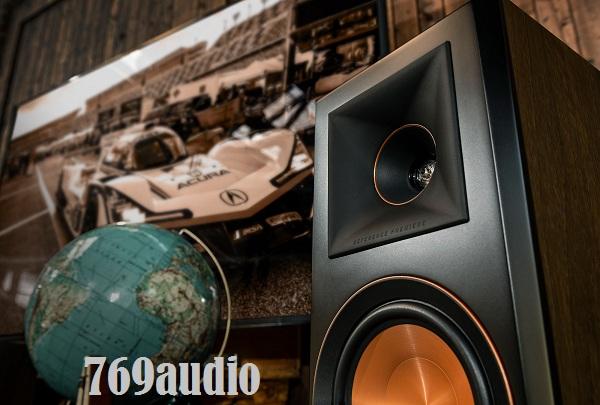 Loa Bass Klipsch RP 8000F