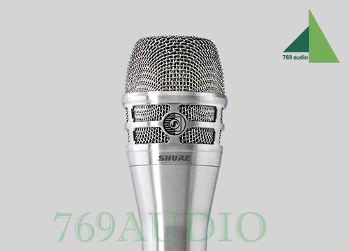 micro shure ksm8 chính hãng