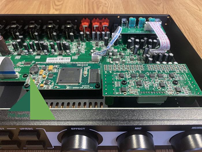mixer jbl kx180