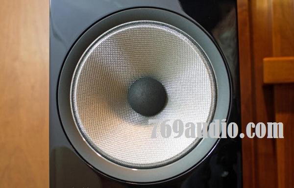 Loa B&W 704 S2 giá rẻ