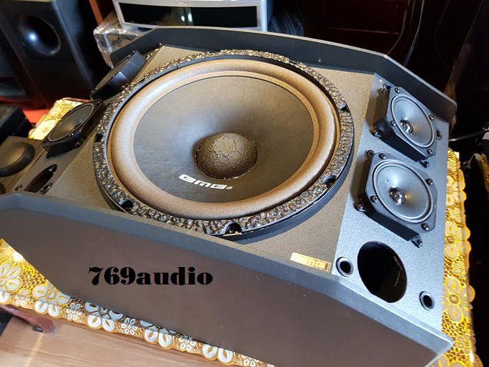 bass treble BMB 2000 bãi xịn Nhật giá rẻ