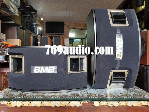 loa bmb cvs 450 SE