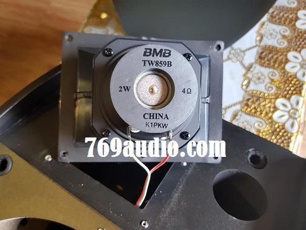 BMB 450SE