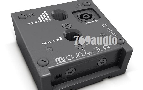 CURV 500 PS