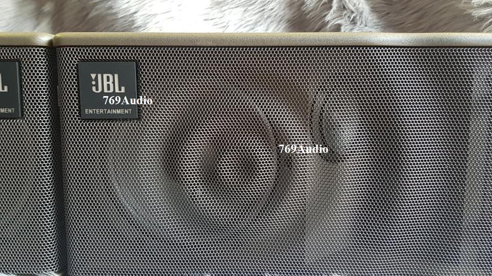 Loa JBL MK08 chính hãng