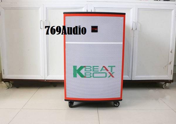 loa kéo kb40