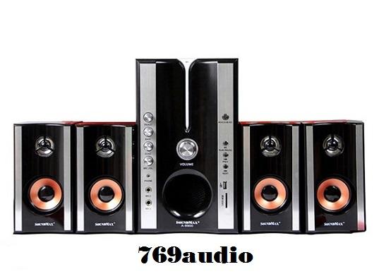 soundmax a8900