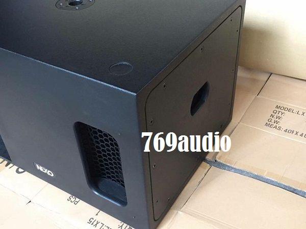 sub Nexo 1200 giá rẻ