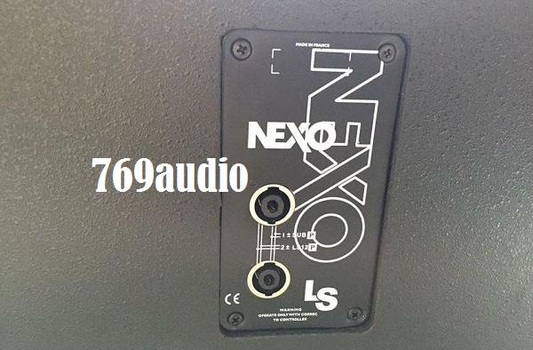 NEXO PS1200 chính hãng