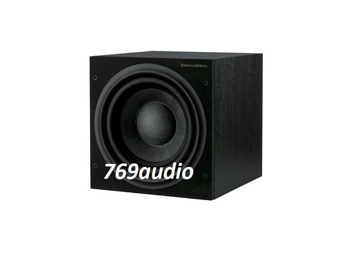 Loa Sub B&W ASW608
